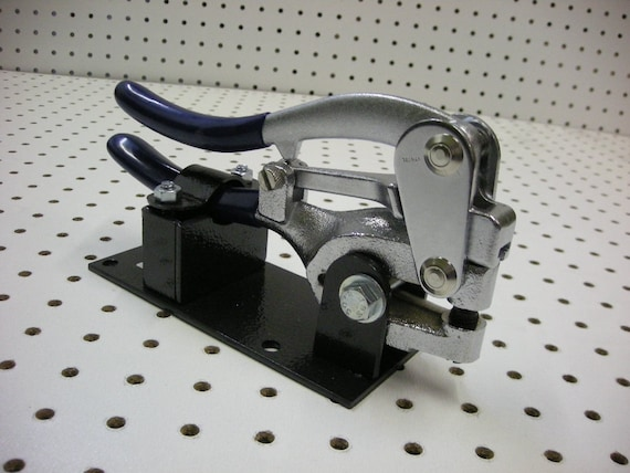 Power Punch and Mounting Bracket  for Power Punch