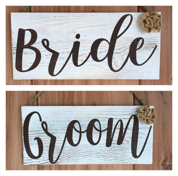 Happiness Is Homemade Handpainted Sign Handmade 12x12 Wall: REVERSIBLE Rustic Farmhouse Style Signs With Wooden T