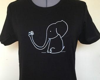 68030ea4f33c20 Elephant t shirt
