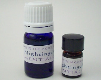 Caregivers Essential Oil - 5/8 Dram or 5 mL - Aromatherapy Diffuser Oil - Nightingale Blend