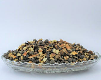 Simmering Potpourri Mug Mat Spice Blend - Wood Stove Spices or Kitchen Simmer