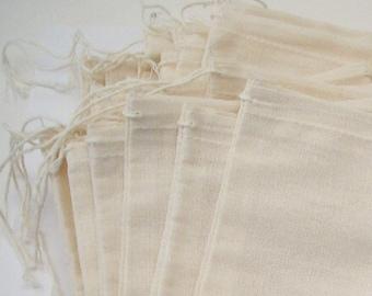 5X7 Muslin Bags - 20 pack