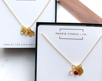 The Hadley Necklace