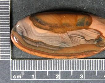 Royal Sahara Jasper Cabochon Hand Cut JRS5