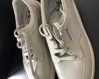 60648da0c7 Vintage Mephisto Mens Leather Air-Jet Shoes Size 8.50 Pebble Colour---LIKE  NEW--- DurhamDeals