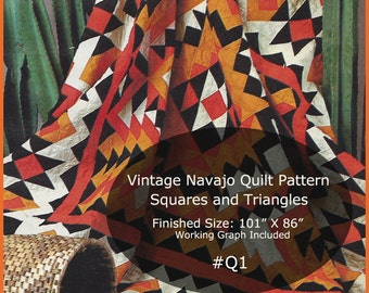 Free Quilt Patterns Etsy