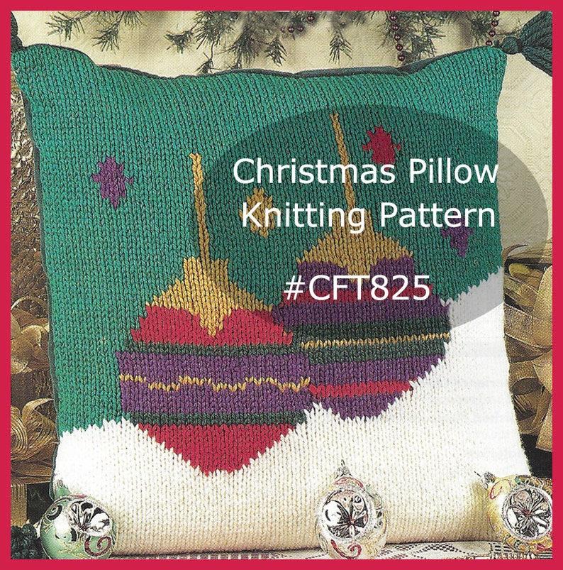 Christmas Afghan Knitting Pattern Christmas Trees Afghan ...