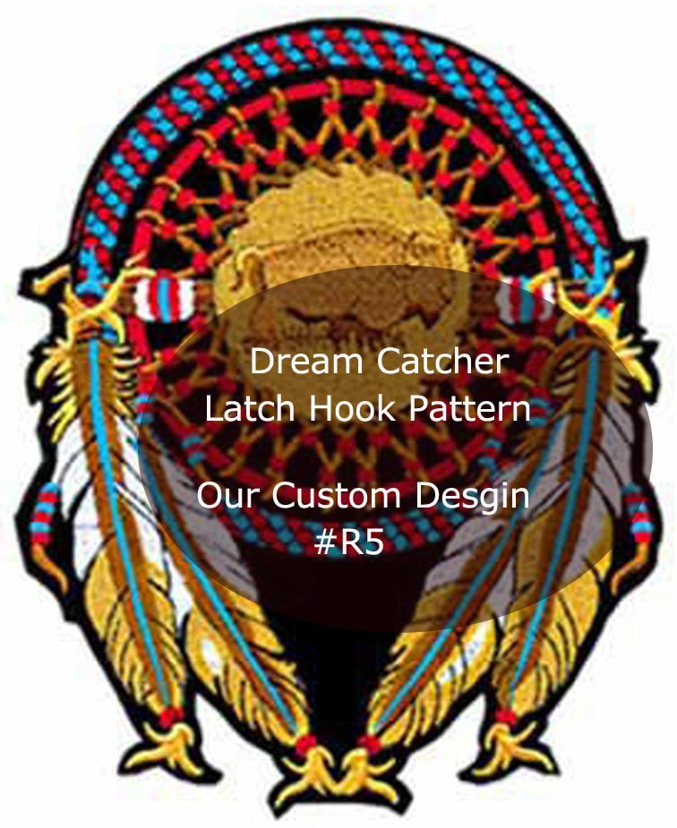 It's just a photo of Priceless Free Printable Latch Hook Patterns