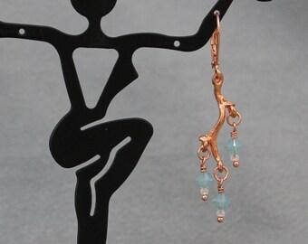 Promise of Spring Earrings