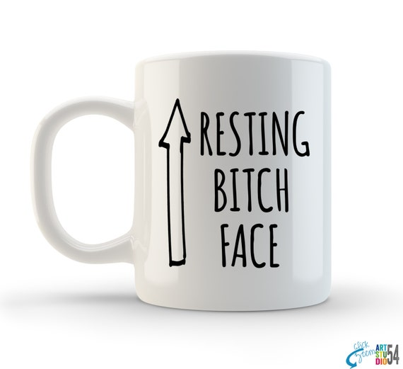 Unique Funny Coffee Mug, Tea Mug, Coffee Cup, Ceramic 11, Quote, Saying, Typography, Gift, Boss, Employee, Personalized, Custom, artstudio54