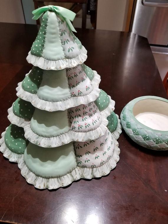 image 0 - Ceramic Christmas Decorations