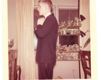 Winter Formal 1962 (3 snaps)