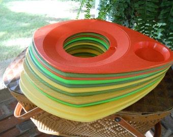 Avocado paper plates | Etsy