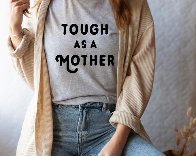 Shirts for Strong Women