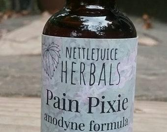 Pain Pixie, one ounce