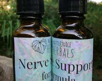 Nerve Support Formula, one ounce