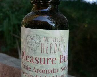 Pleasure Buzz Soxhlet, one ounce