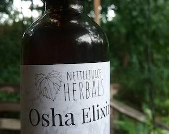 Osha Elixir