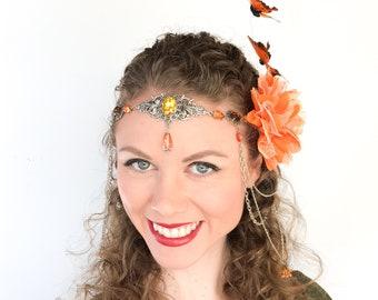 Fantasy Fairy Headpiece