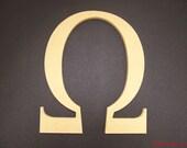 3 24 quot Unpainted Wooden Greek Letters, 20.00 ea. Free Shipping Alpha, Beta, Chi, Delta, Epsilon 24GK50X3 138