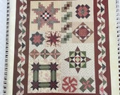 Lessons From Mama Quilt Book Terry Atkinson 2000