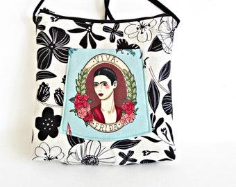Frida Kahlo purse