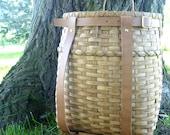 Trapper Pack Basket
