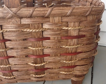 Colonial Chair Basket