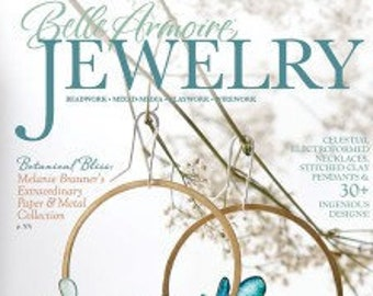 Belle Armoire Jewelry - Summer 2018 - NEW