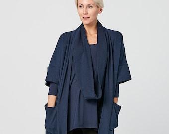 Joanne Cardigan Organic