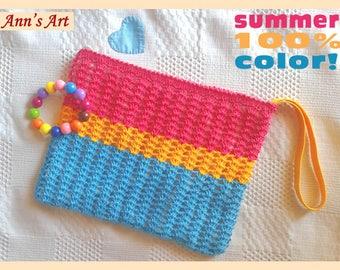 Summer 100% Color!