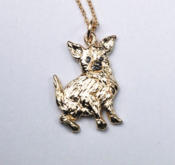 Solid 10k gold Jasper Westberg Chipoo charm