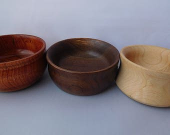 Variety of Notion Bowls