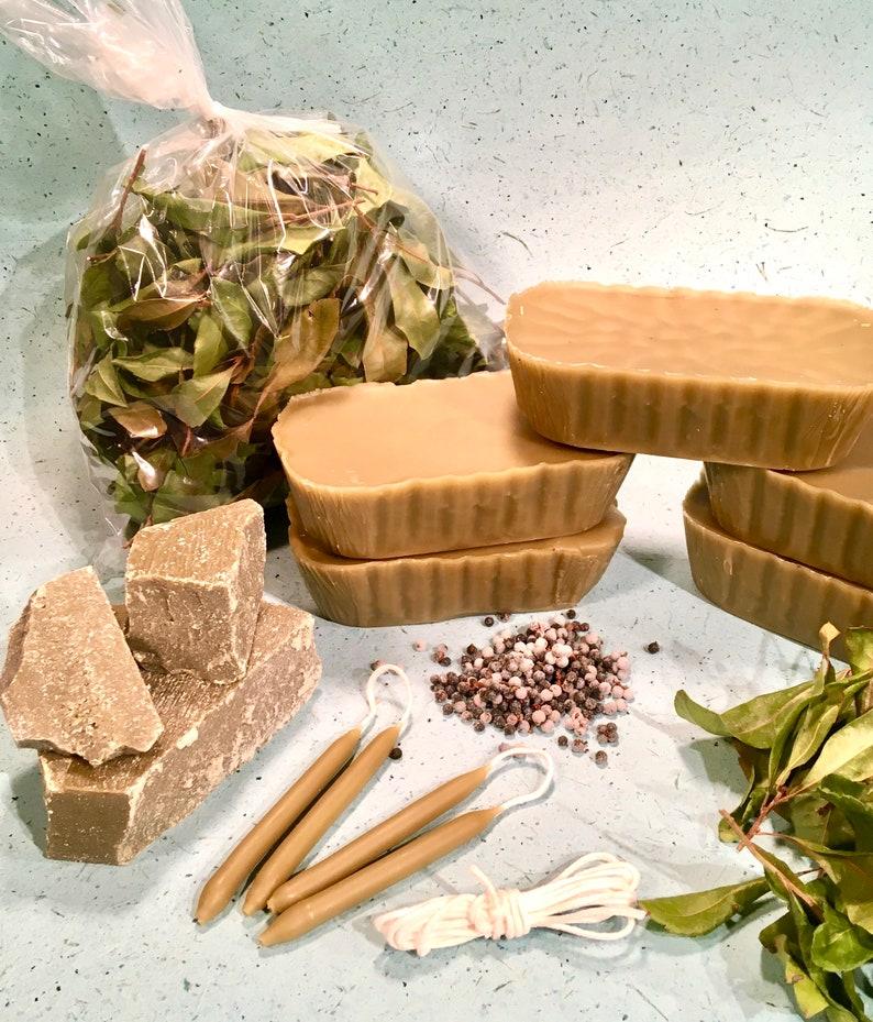 Bayberry Wax, Bayberry Leaves, Vegan Myrica Wax