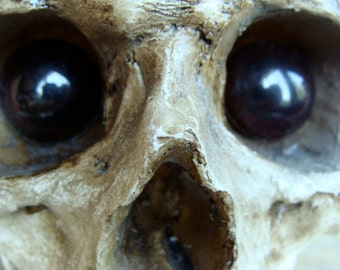 One Set of Vintage CReEpY Eyes Halloween Decor