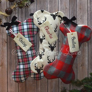 stockings for dog