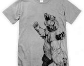 Bearhugger on Unisex T-Shirt