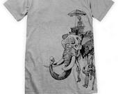 Skelephant Unisex T-Shirt