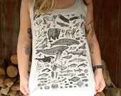 Species Ladies Tank Top...