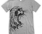 Cougar Wave Unisex T-Shirt