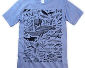 Species on Unisex T-Shirt