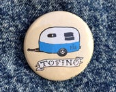 Tofino Boler Button