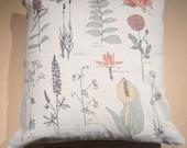 Botanicals Pillow Case