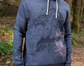 Eagle and Hawk Pullover H...