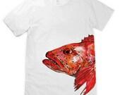 Lingcod Unisex T-Shirt