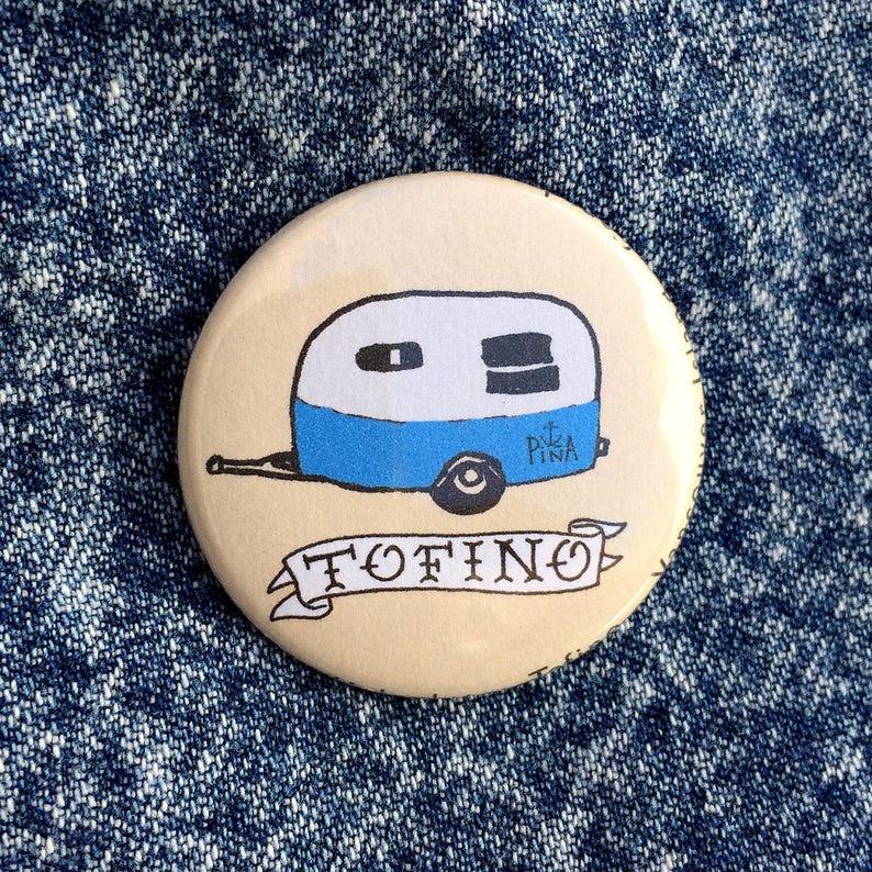 Tofino Boler Button image 0