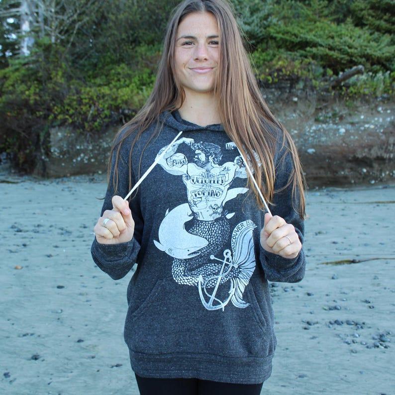 Merman Pullover hoodie image 0