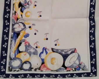 tablecloths doilies Huge lot of vintage linens scarves and more 35+ pieces handkerchiefs clothing