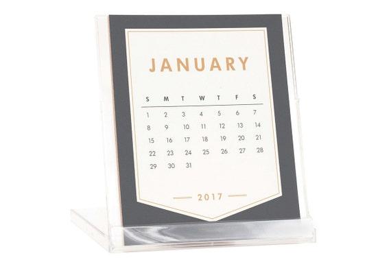 2018 desk calendar buy 2 get 1 free calendar with stand