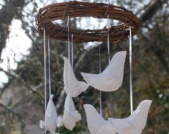 Pure Bird Mobile